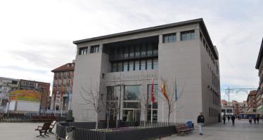 El Concejal de Cultura vuelve a engañar a los vecinos de  de Leganés.