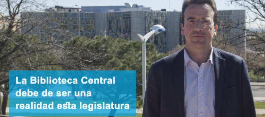El Partido Popular propone mejoras concretas en cultura, mayores y aparcamientos en el Pleno sobre el Estado de la Ciudad