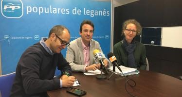 Nuevas iniciativas de control y propuestas en positivo al pleno municipal por parte del gobierno alternativo del Partido Popular