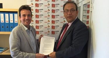 El Partido Popular suple la inoperancia del Alcalde en materia de fomento empresarial
