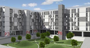 El PP pedirá que EMSULE construya 62 viviendas con opción a compra para jóvenes