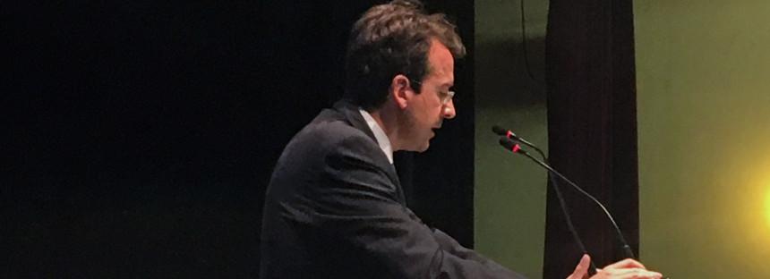 Intervención del portavoz popular, Miguel Ángel Recuenco, en el debate del Estado del Municipio 2016
