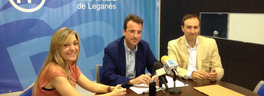 Vídeo de la rueda de prensa previa al pleno del mes de junio