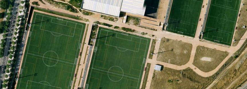 EMSULE reformara el centro deportivo La Cantera gracias al Partido Popular
