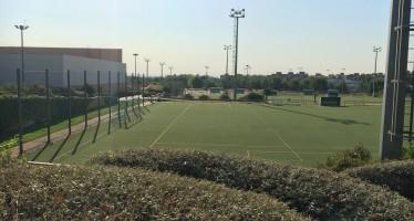 La incapacidad del Gobierno Municipal del PSOE-IU pone en peligro el comienzo de la liga de fútbol