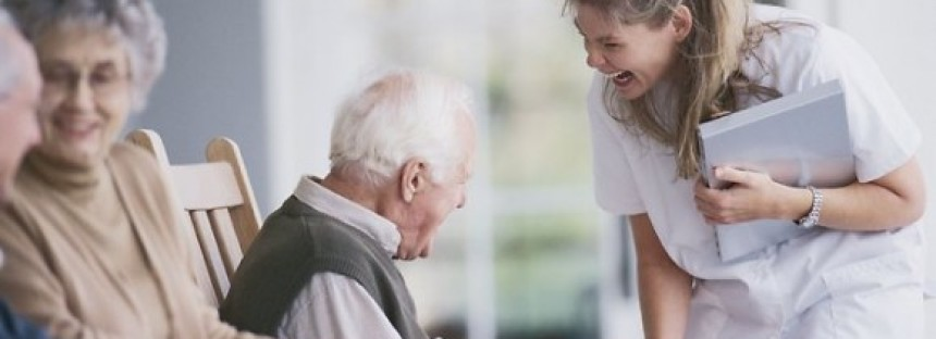 La Comunidad de Madrid destina 4,75 millones para atender a 260 mayores dependientes en Leganés