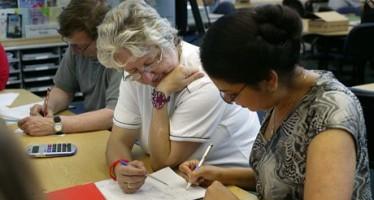La mala gestión del Gobierno PSOE-IU pone en peligro a la Universidad Popular de Leganés