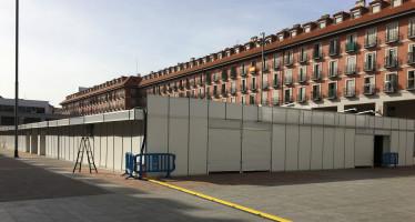 El Ayuntamiento fracasa en su convocatoria para la Feria Outlet