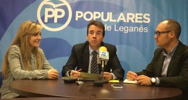 Iniciativas para el Pleno Municipal Ordinario de 15 de Diciembre
