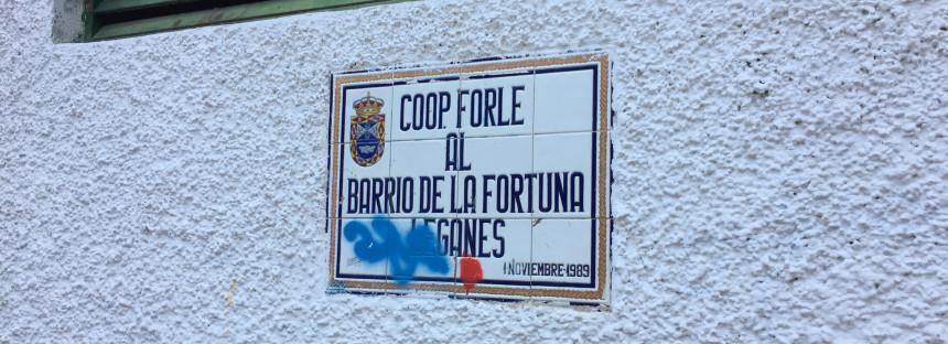 """El PP pedirá en el Pleno la reparación de la """"Plaza Blanca"""" de La  Fortuna"""