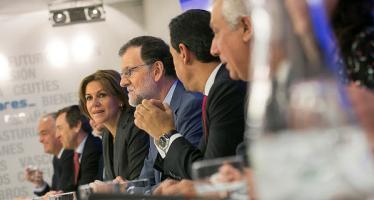 El PP de Leganés mantendrá reuniones con sus afiliados y simpatizantes para el estudio de las ponencias del 18º Congreso Nacional del Partido
