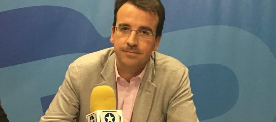 El Partido Popular no apoyará los presupuestos irreales del PSOE-IU para 2017