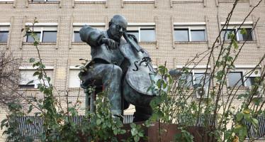 La dejadez del Gobierno deja sin profesores a la Escuela Conservatorio de Leganés