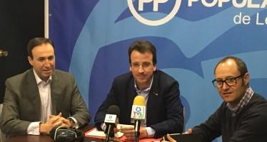 El PP reclamará en el Pleno medidas urgentes para paliar los problemas de la Escuela-Conservatorio