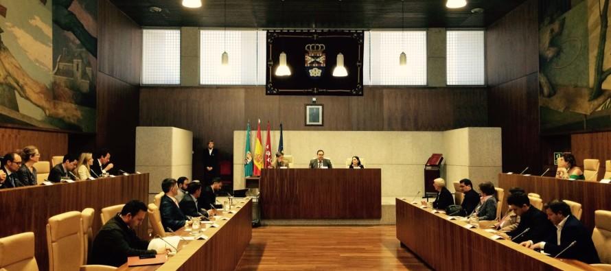 La responsabilidad del Partido Popular frente a la incompetencia del Gobierno PSOE-IU cada vez más evidente.