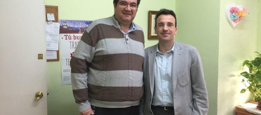 El PP se compromete con Cáritas y Cruz Roja  para incrementar en 97.500€  las ayudas económicas que perciben