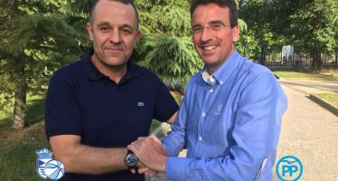 Se incrementa en más de 84.000 € las ayudas a las Entidades Deportivas gracias al apoyo del Partido Popular