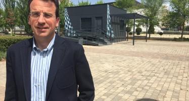 El Partido Popular exige al gobierno del PSOE-IU la ampliación de la plantilla y más vehículos para la Policía Municipal