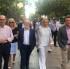 Visita de Cristina Cifuentes a las fiestas patronales de Leganés