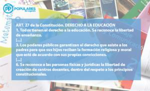 derecho a la educacion