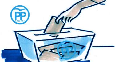 XIX Congreso Nacional. Elecciones día 5 de Julio