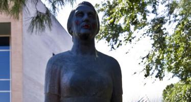 El Partido Popular pedirá que se estudie la retirada de la estatua de La Pasionaria