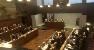 Los Barrios de Santos y Batallas mejoraran gracias a la moción del Partido Popular aprobada en el Pleno Ordinario de ayer