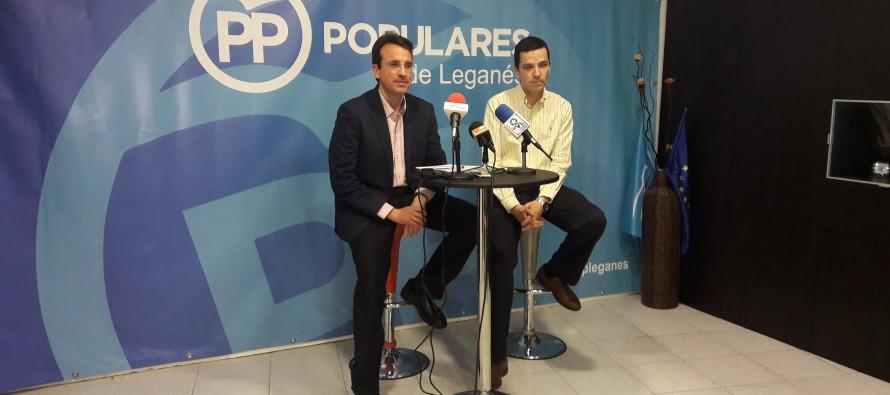 El Partido Popular pedirá en el Pleno la defensa de un sistema público de pensiones sostenible