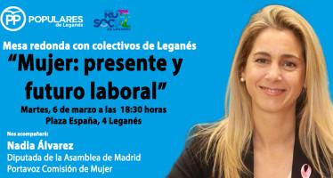 Próxima parada de la 'Ruta Social' del Partido Popular: Mujer y Equidad de Género