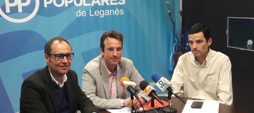El Partido Popular quiere la rehabilitación de las áreas de juego infantil y que estas promuevan la inclusión real de todos los niños
