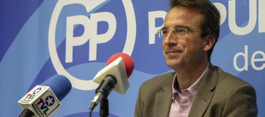 """El Partido Popular de Leganés enmendará a la totalidad los presupuestos del PSOE-IU y sus ´socios´ de Leganemos-Podemos por """"extemporáneos, falsos e ilegales"""""""
