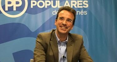 El Partido Popular denunciará ante los tribunales la aprobación de unos presupuestos que incurren en fraude de ley