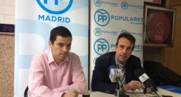 El alcalde socialista veta una moción del Partido Popular que solicita una reforma del Colegio Luis de Góngora
