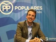 El Partido Popular advierte de la posibilidad de cometer un delito de prevaricación