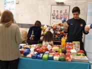 Rotundo éxito de la IV Gala Benéfica del Partido Popular en beneficio de Las Voluntarias de San Vicente de Paul y la Asociación Punto de Encuentro