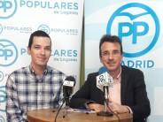 El Partido Popular desmontará en el  Pleno las mentiras del gobierno socialista sobre los falsos recortes en la sanidad pública madrileña