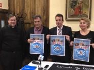 Presentada la Gala solidaria a favor de la Plataforma Salvemos El Salvador organizada por el Partido Popular de Leganés