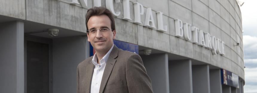 Miguel Ángel Recuenco Checa será el candidato del Partido Popular a la alcaldía de Leganés