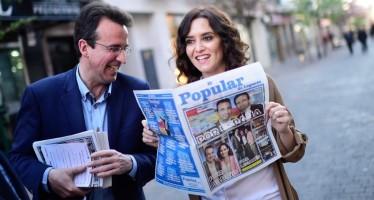 El Partido Popular de Leganés combina renovación, experiencia y conocimiento de la ciudad en su lista electoral