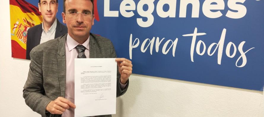 Recuenco exige a Llorente que devuelva el dinero usado de forma ilegal en la campaña del PSOE