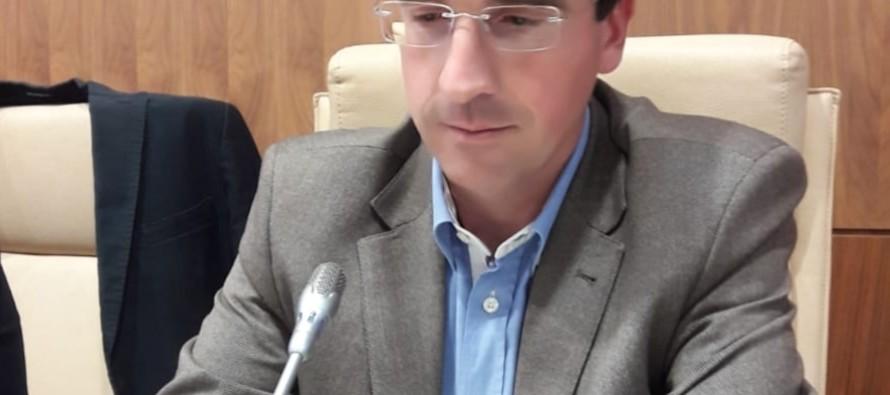 Carta abierta de Miguel Ángel Recuenco al alcalde de Leganés