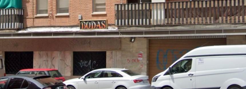 El PP pide información sobre las obras de un local ante las denuncias de  irregularidades