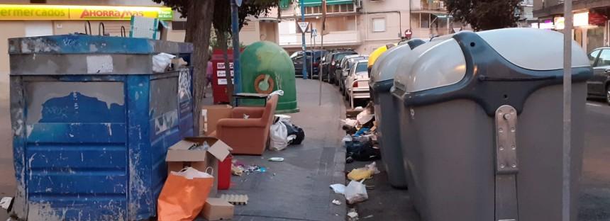 El PP de Leganés pide explicaciones a Llorente por engañar a los vecinos con los pedales de los contenedores
