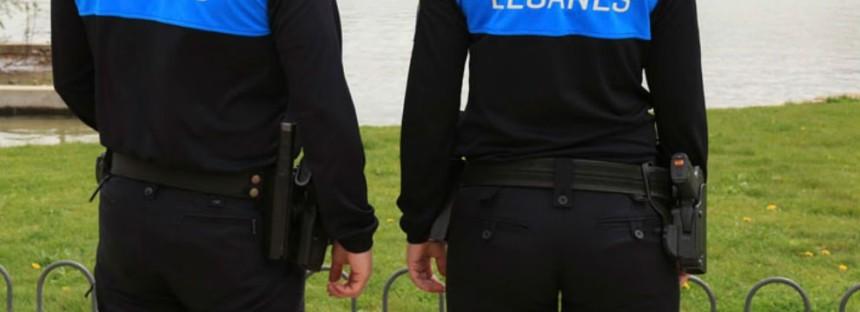 Las violaciones en Leganés suben un 133% y los robos con violencia crecen un 49%
