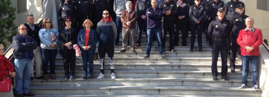 El PP pedirá en el pleno el apoyo a la labor de las Fuerzas y Cuerpos de Seguridad del Estado en Cataluña