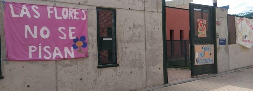El PP denuncia en el pleno los recortes de Llorente en dos escuelas infantiles