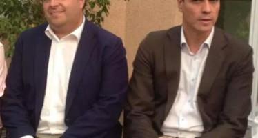 Pedro Sánchez consuma su amenaza y se adueñará de los ahorros del Ayuntamiento de Leganés