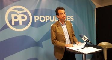 El PP denunciará en el Pleno que sólo dos camiones de basura y un coche de policía local dan servicio nocturno a todo Leganés