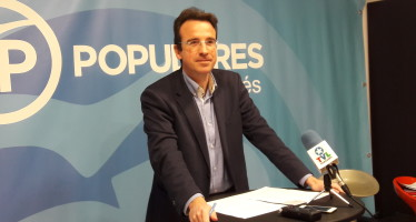 """El PP exigirá al alcalde socialista Llorente medidas apremiantes  para que Leganés deje de ser un """"vertedero"""""""