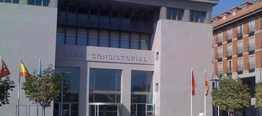 El socialista Santiago Llorente convierte Leganés en un ayuntamiento moroso
